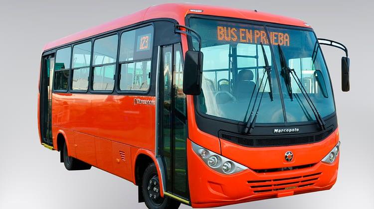 New Senior 600 URB